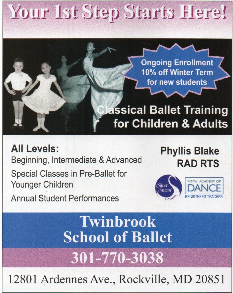 The Twinbrook School Of Ballet This Site Is The Home Of The Twinbrook School Of Ballet Website